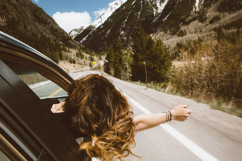cestovanie autom