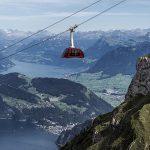 Pilatus, Svajciarsko