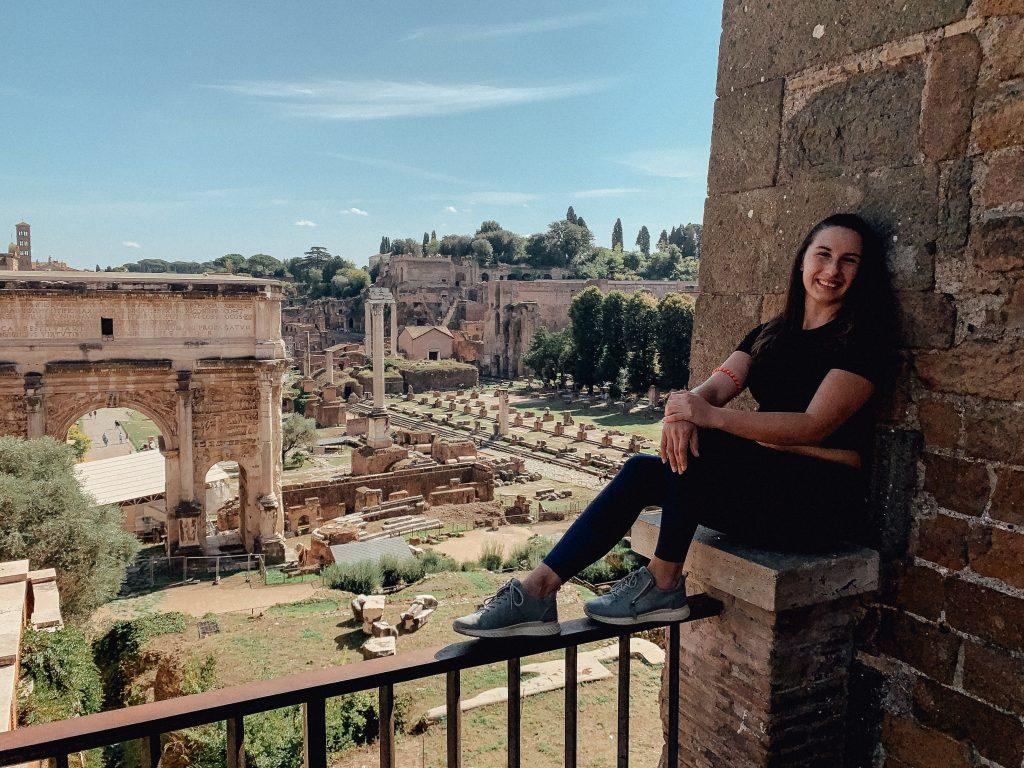 Rím, Taliansko