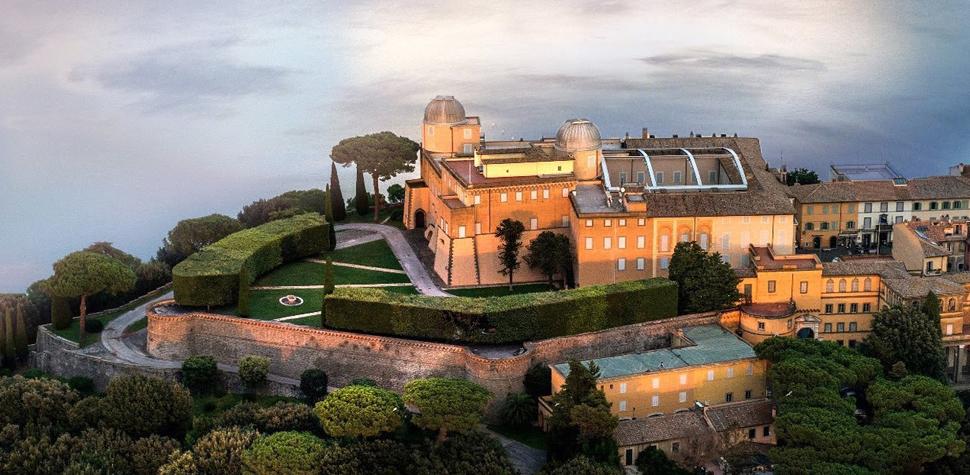 Castel Gandolfo, Taliansko