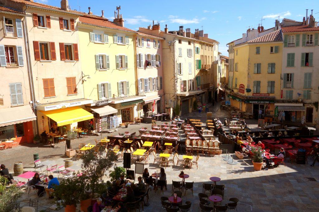 Hyeres, Francúzsko