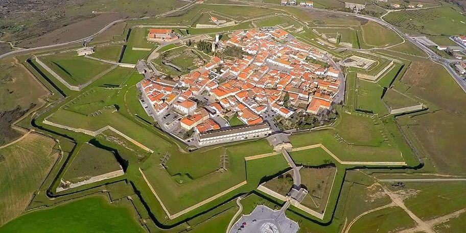 Almeida, Portugalsko