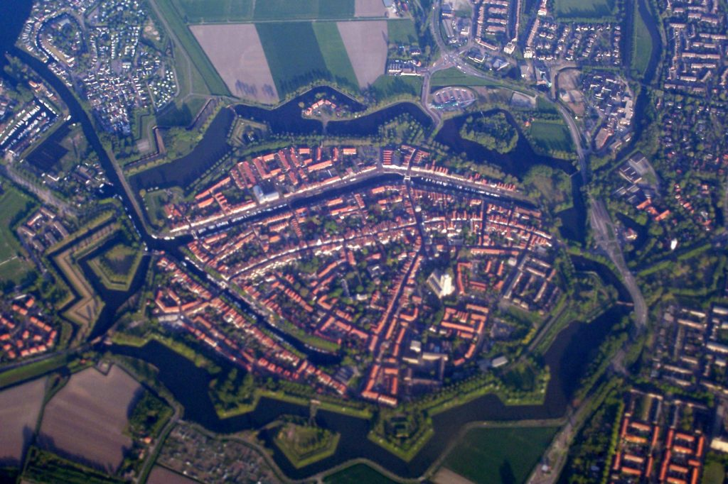 Brielle, Holandsko