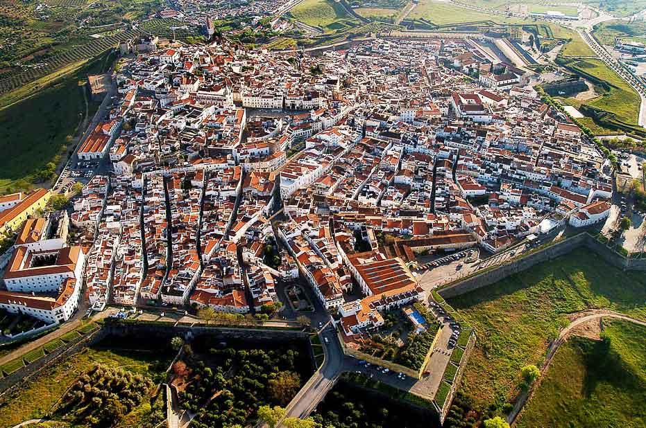 Elvas, Portugalsko
