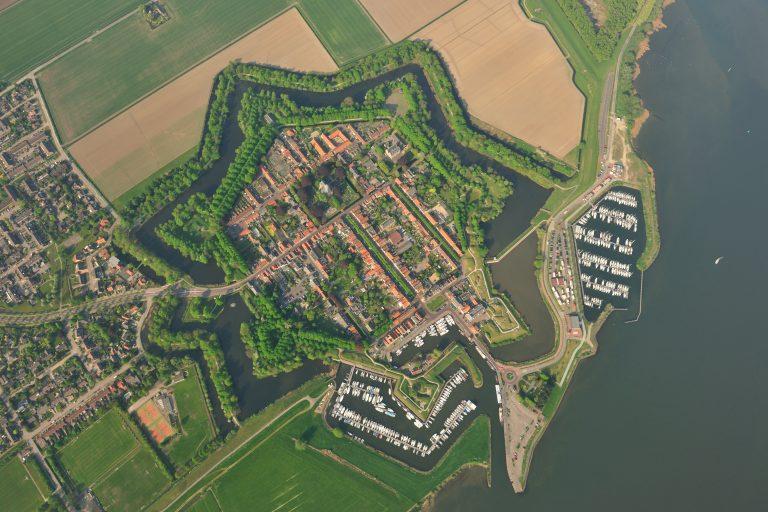 Willemstad, Holandsko