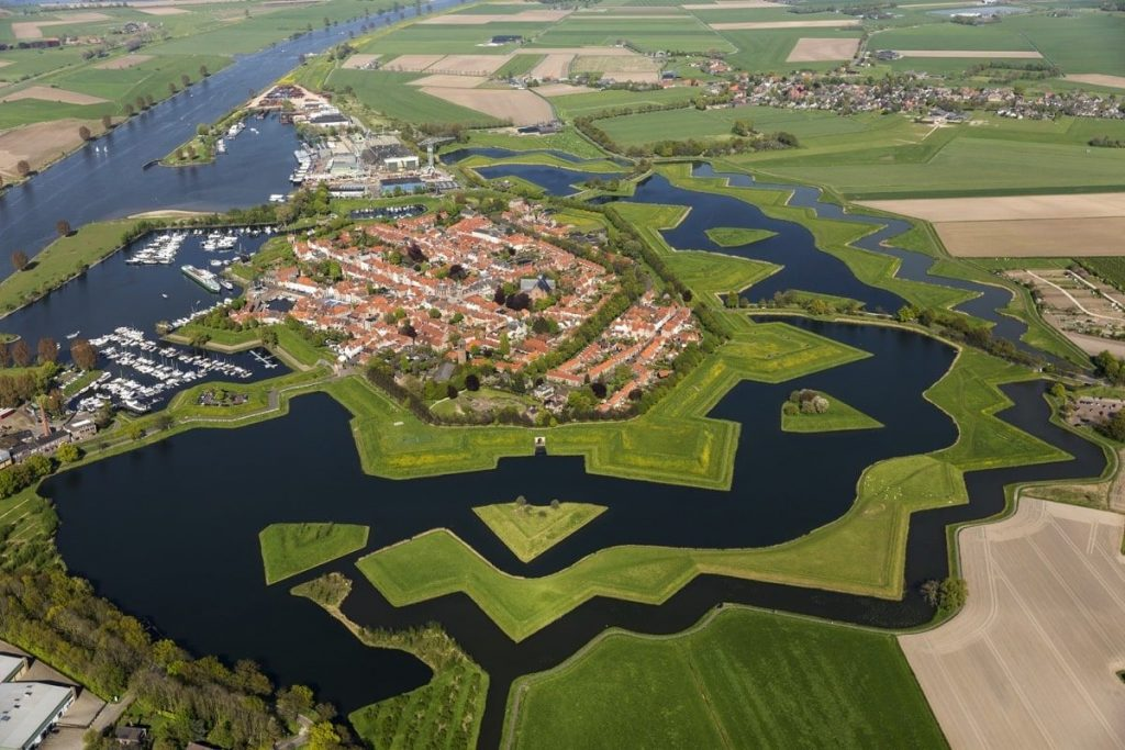 Heusden, Holandsko