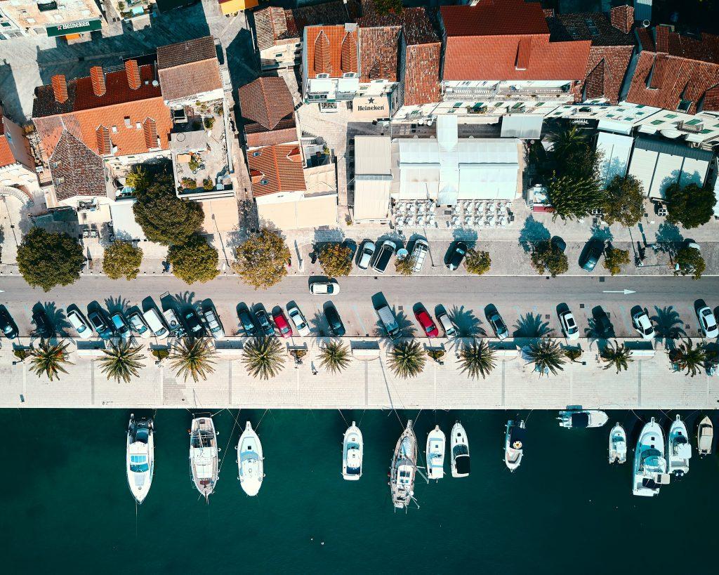 Makarska, Chorvátsko