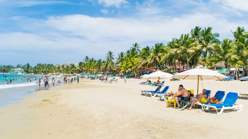 Sosua, Dominikánska republika
