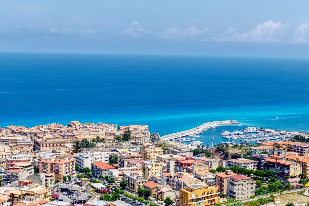 Tropea, Taliansko