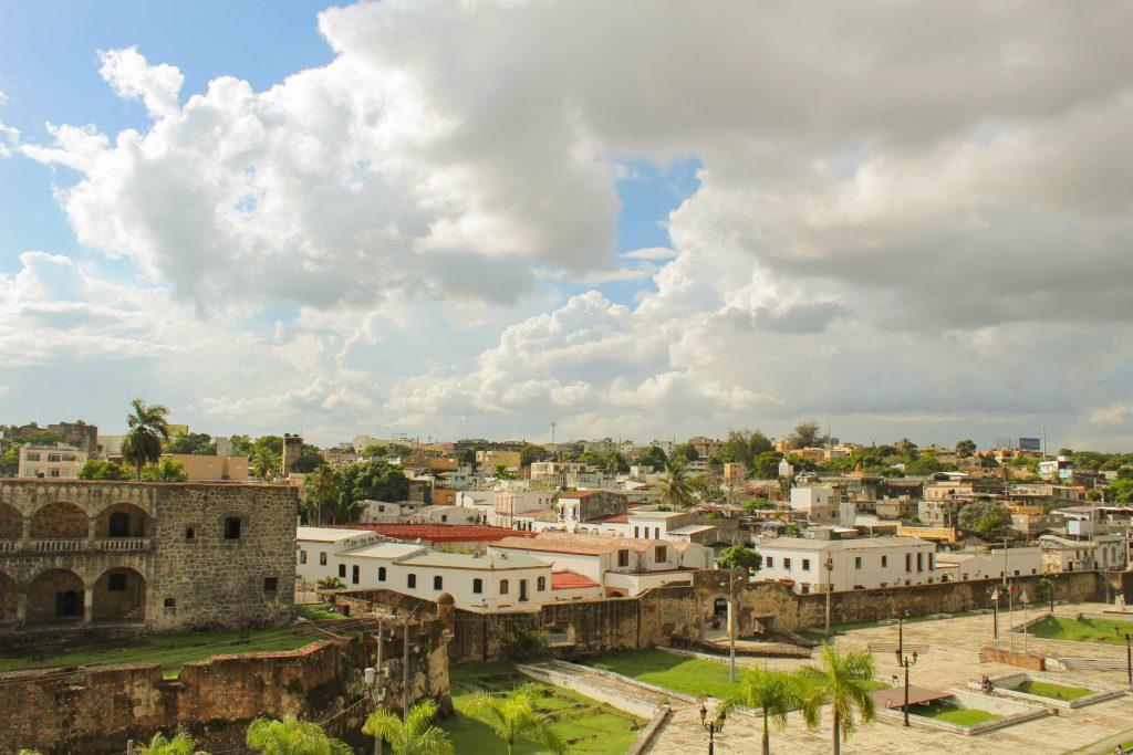 Santo Domingo, Dominikánska republika