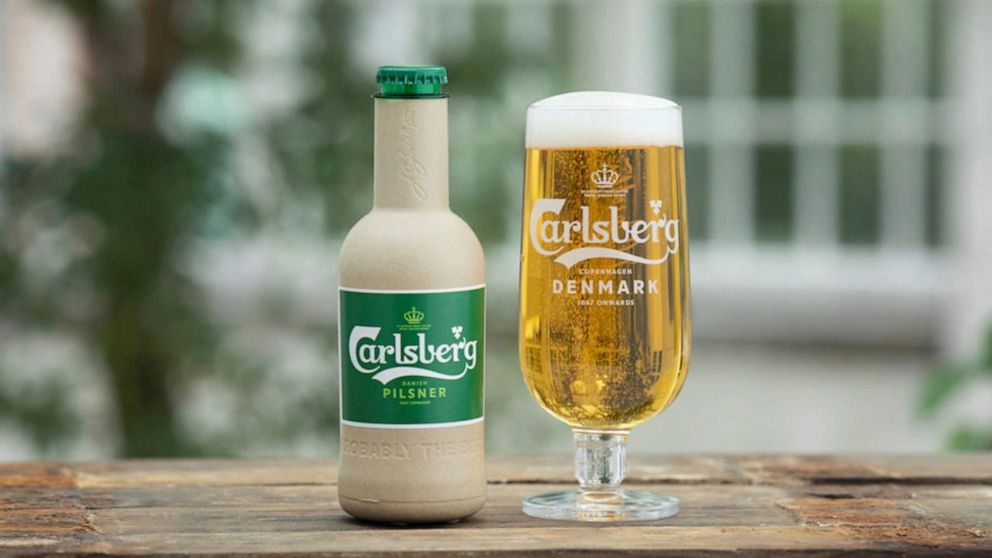 pivo, Dánsko