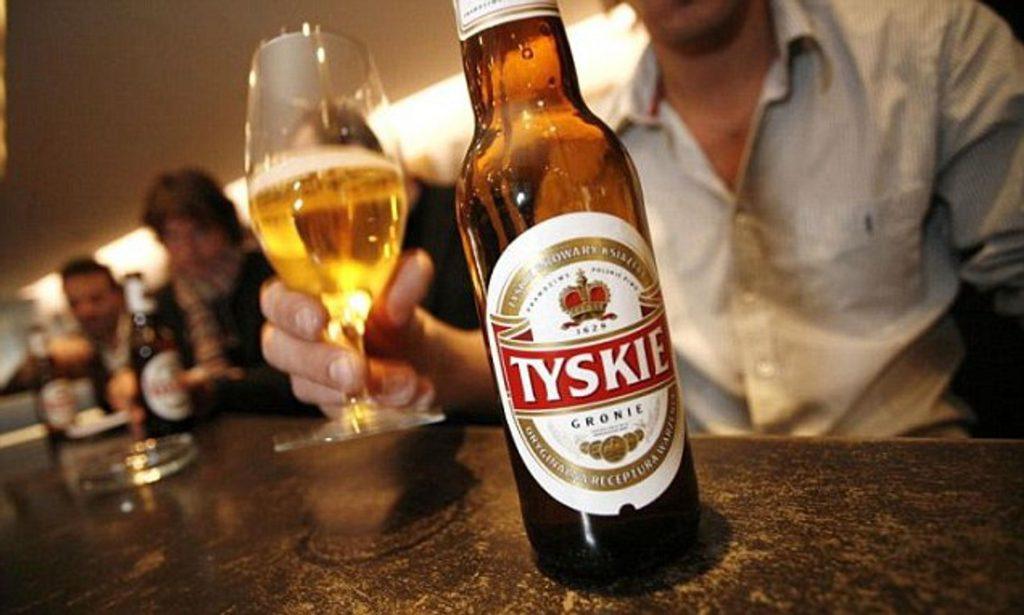 pivo, Poľsko