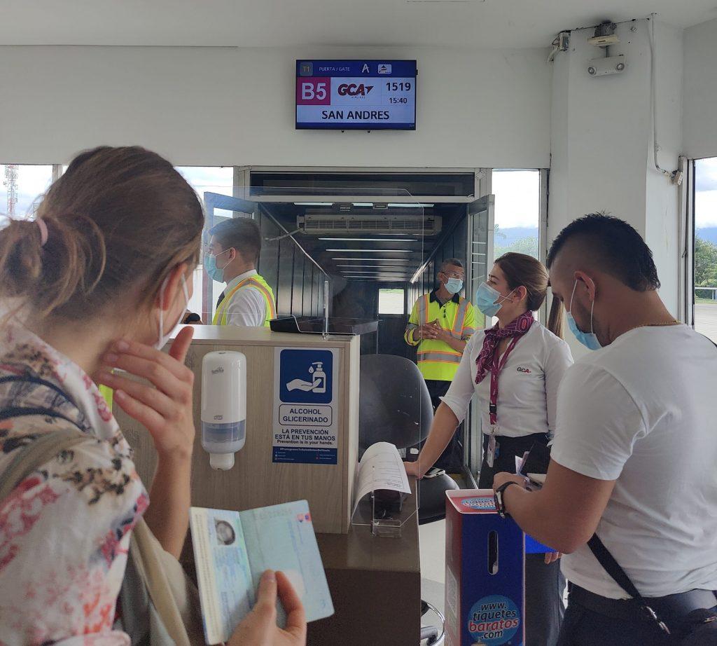 novinky na letisku