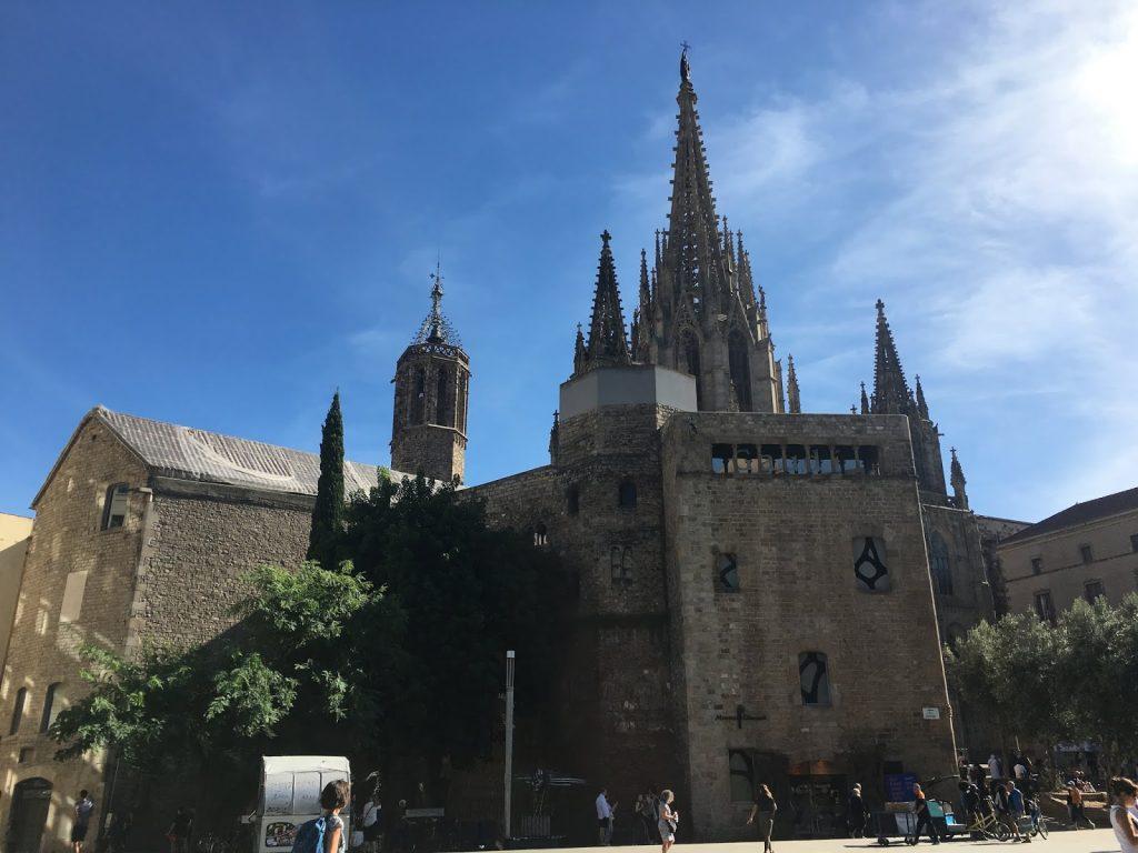 Museo Diocesà de Barcelona