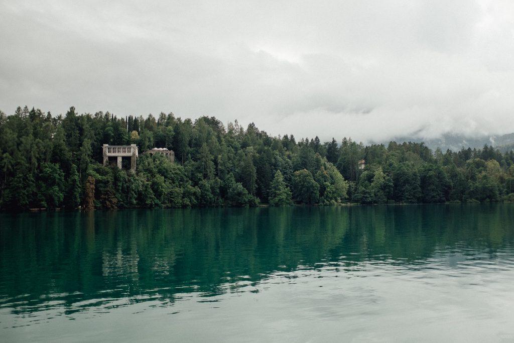 Slovinsko_jazero Bled