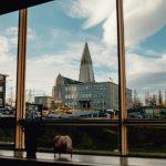 Island_reykjavik